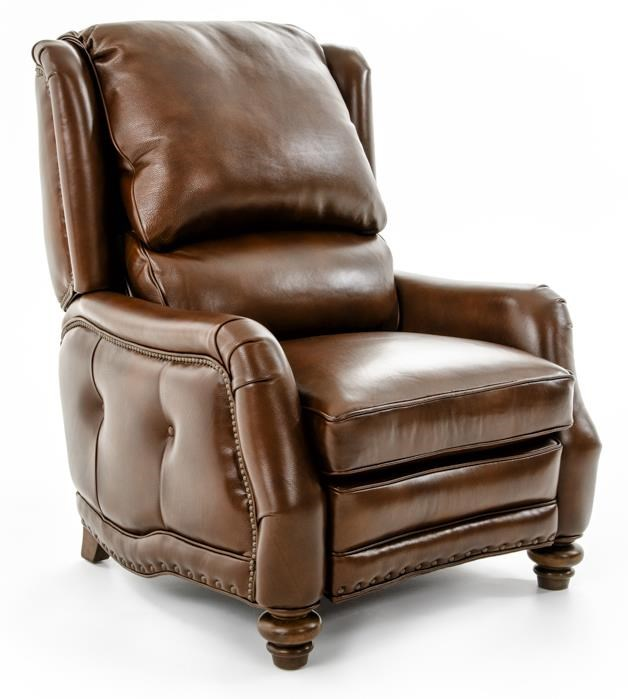 Motion Seating Sundance Recliner by Hancock & Moore at Baer's Furniture