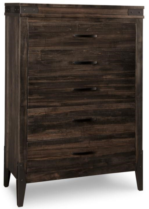 Chattanooga Chest by Handstone at Stoney Creek Furniture