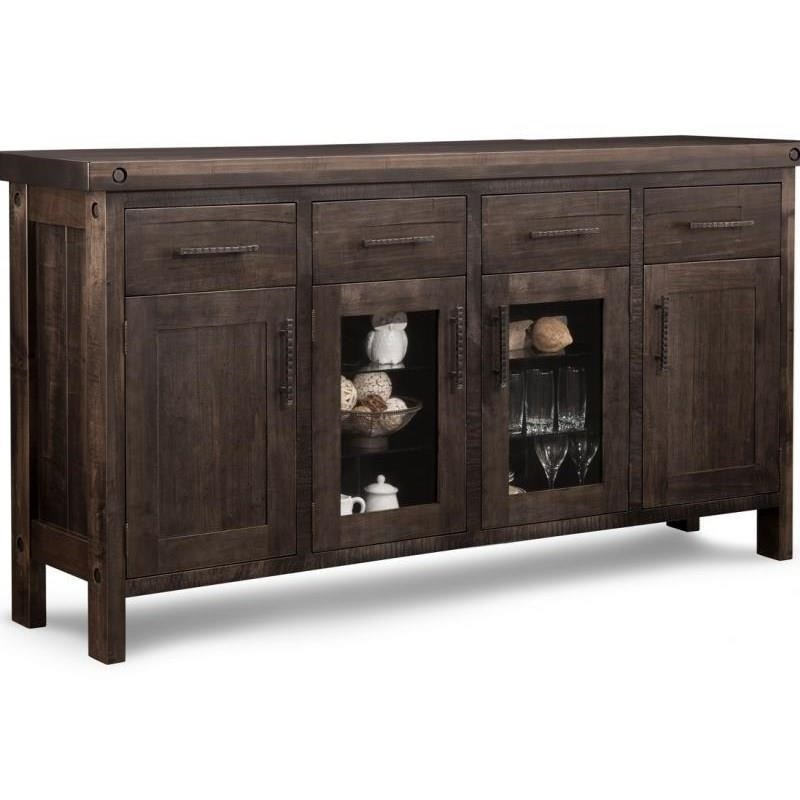Rafters Sideboard by Handstone at Stoney Creek Furniture