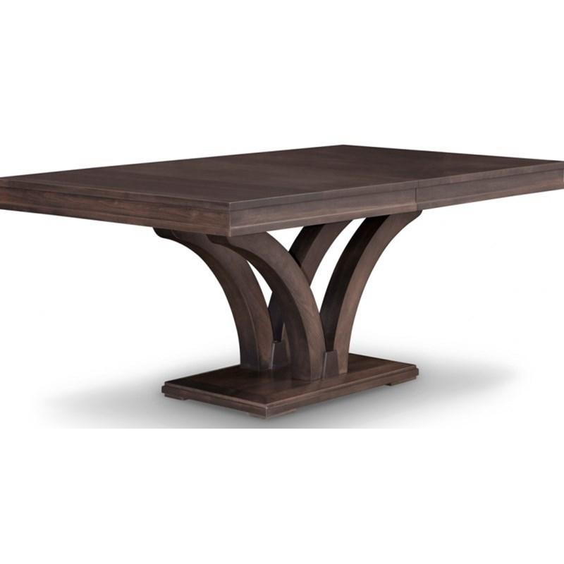 Verona Customizable Verona Dining Table by Handstone at Stoney Creek Furniture