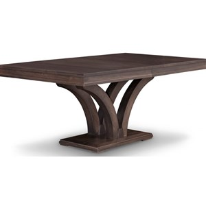 Customizable Verona Dining Table