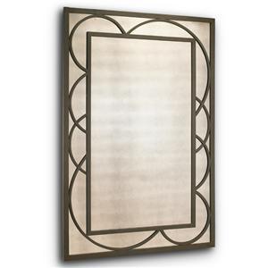 Harden Furniture Artistry Sorcery Mirror