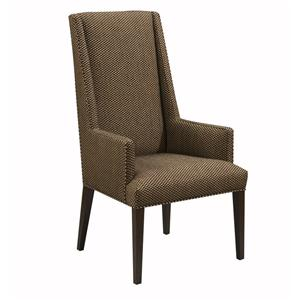 Harden Furniture Artistry Chelsea Arm Chair