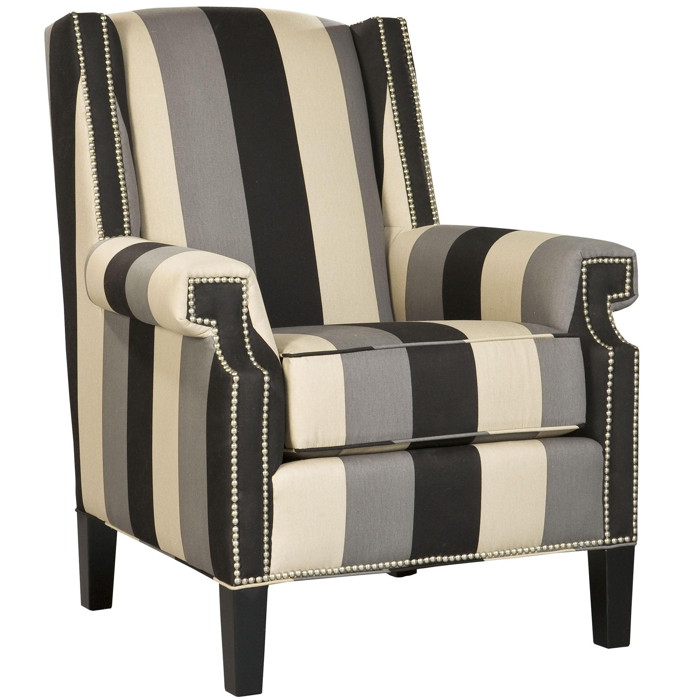 Rodman Contempary Accent Chair by Hekman at Sprintz Furniture