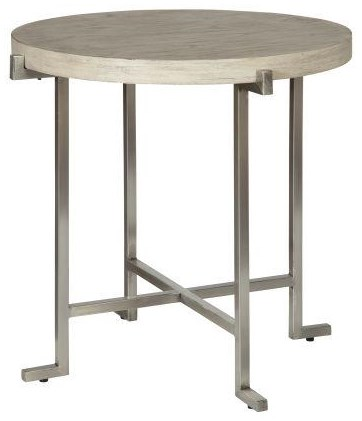 2-4406 End Table by Hekman at Sprintz Furniture