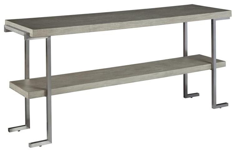 2-4406 Sofa Table by Hekman at Sprintz Furniture