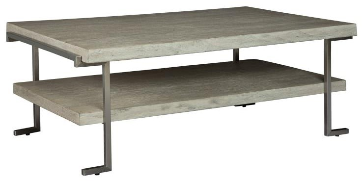 2-4503 Coffee Table by Hekman at Sprintz Furniture