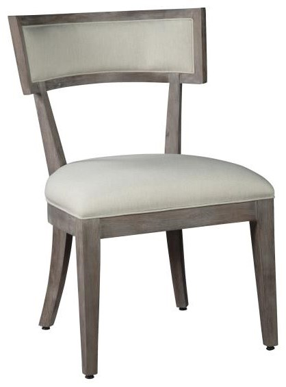 2-4503 Dining Chair by Hekman at Sprintz Furniture