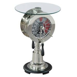 Telegraph Table