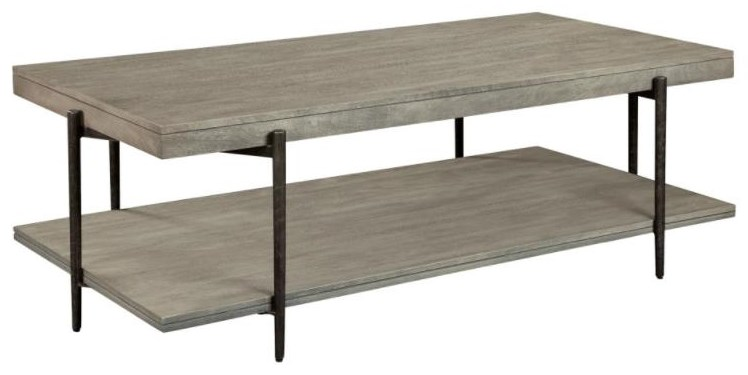 Case Goods Bedford Park Coffee Table by Hekman at Sprintz Furniture