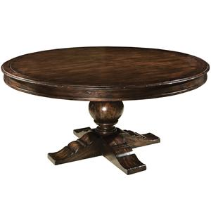 Hekman Charleston Place Dining Table