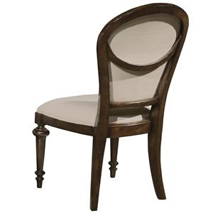 Hekman Charleston Place Dining Side Chair