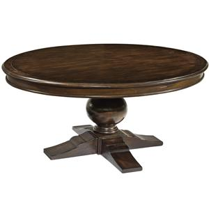 Hekman Charleston Place Coffee Table