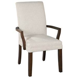 Jenny Dining Arm Chair