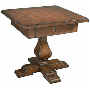 Elegant Servant End Table