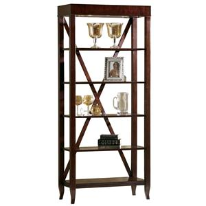 Etagere With 5 Shelves