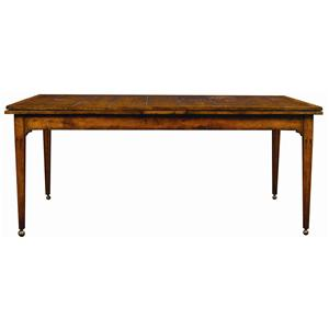 Henredon Acquisitions Dining Table