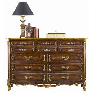 Henredon Arabesque Dresser