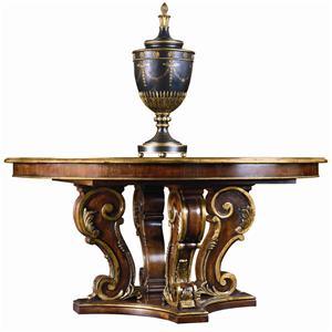 Henredon Arabesque Dining Table