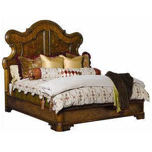 Henredon Castellina Cabella King Bed
