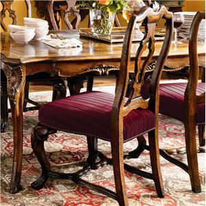 Henredon Castellina Torino Dining Side Chair
