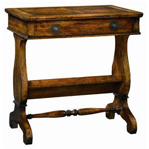 Henredon Castellina Book Table