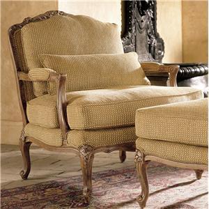 Henredon Henredon Upholstery Memoir Chair