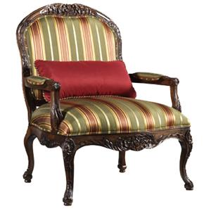 Henredon Henredon Upholstery Deborah Chair