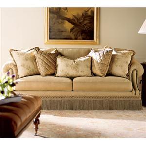 Henredon Henredon Upholstery Tuscan Sofa