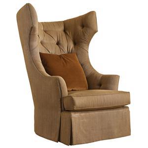 Henredon Henredon Upholstery Muse Chair