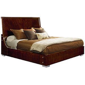 Henredon Scene Six Queen Bed