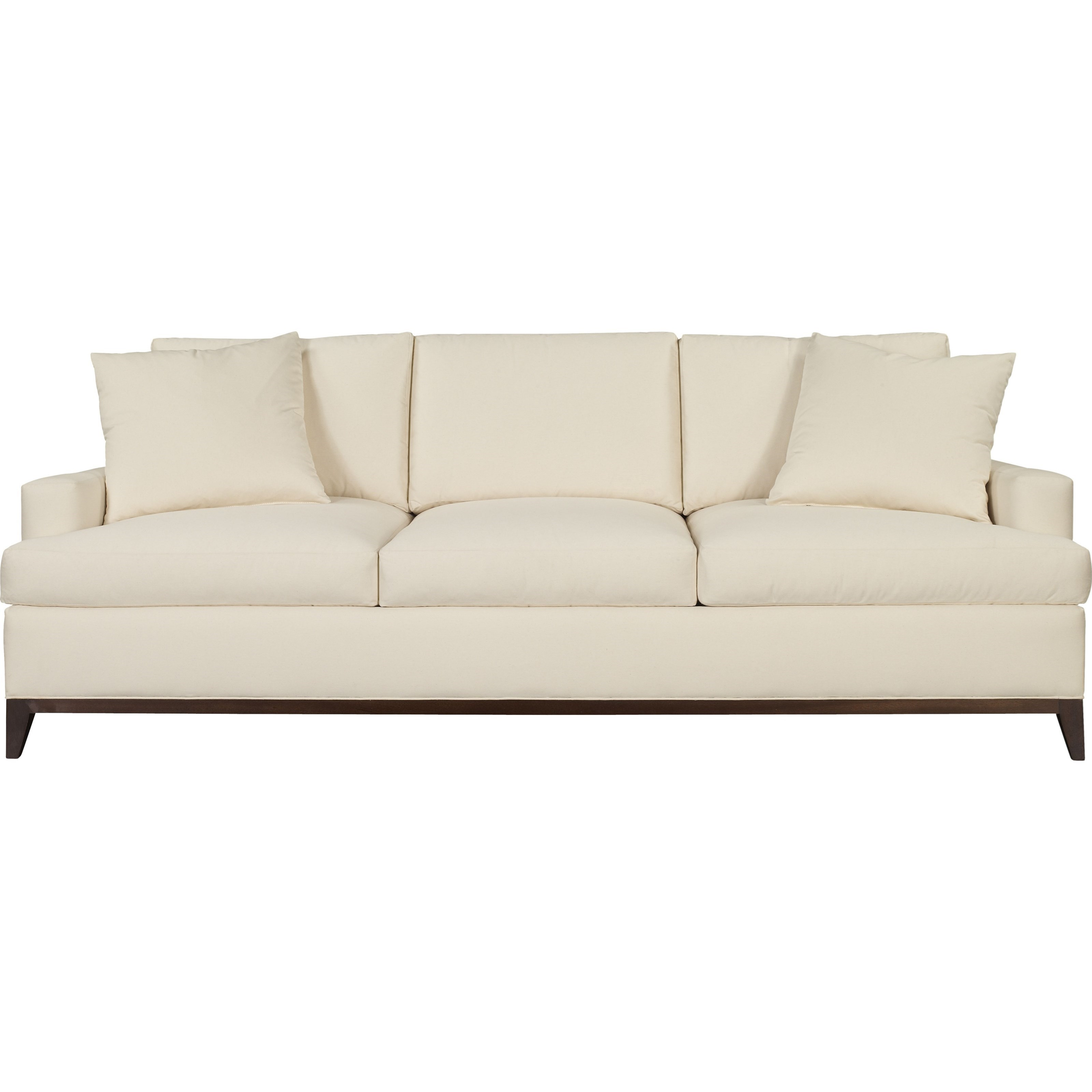 1911 9th Street Sofa by Hickory Chair at Jacksonville Furniture Mart