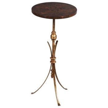 HH10 Lamp Table by Highland House at Baer's Furniture