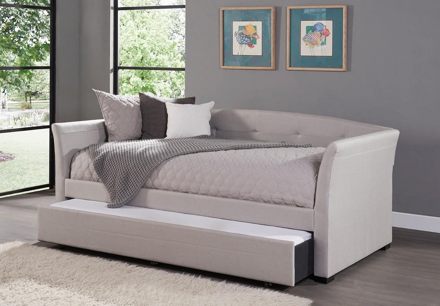 Morgan Gray Daybed