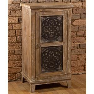 Hillsdale Accents Three Tier Cabinet