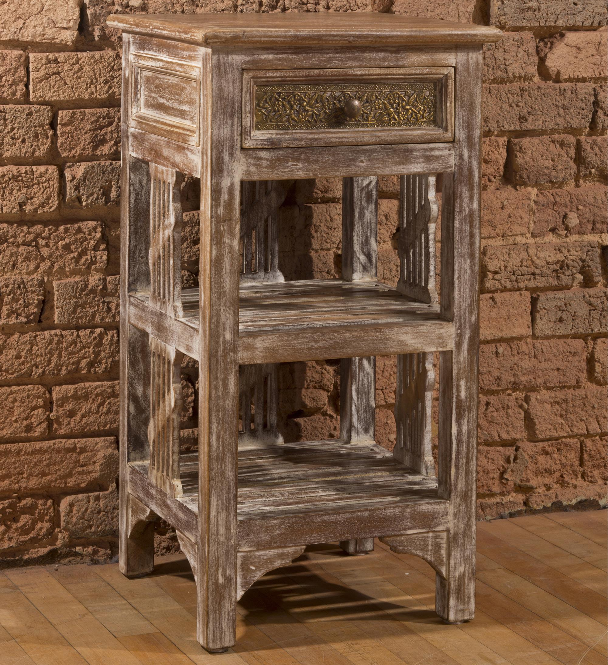 Accents End Table by Hillsdale at Gill Brothers Furniture