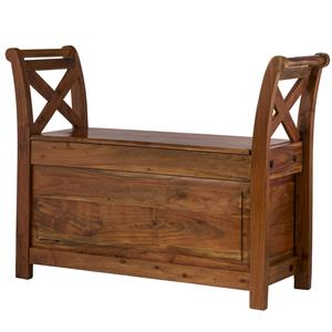 Hillsdale Accents Accent Bench with Storage
