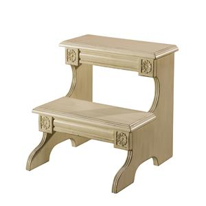 Hillsdale Accents Step Stool