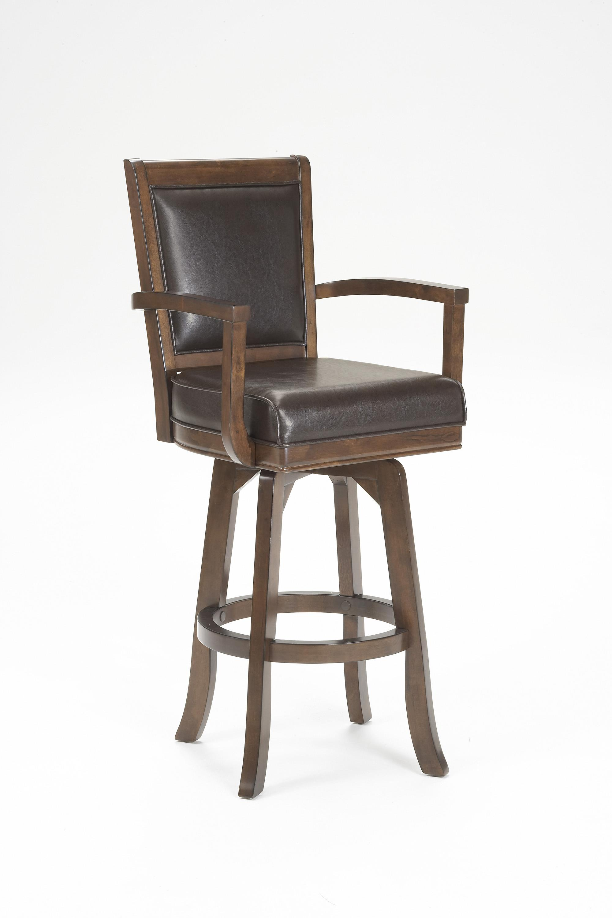 Ambassador Counter Stool by Hillsdale at Mueller Furniture