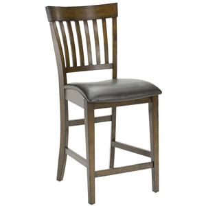 Hillsdale Arbor Hill Set of 2 Counter Height Stool