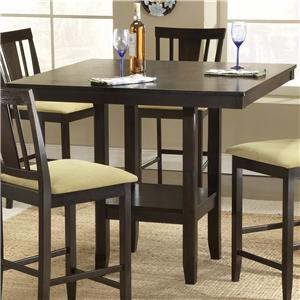 Hillsdale Arcadia Counter Height Table