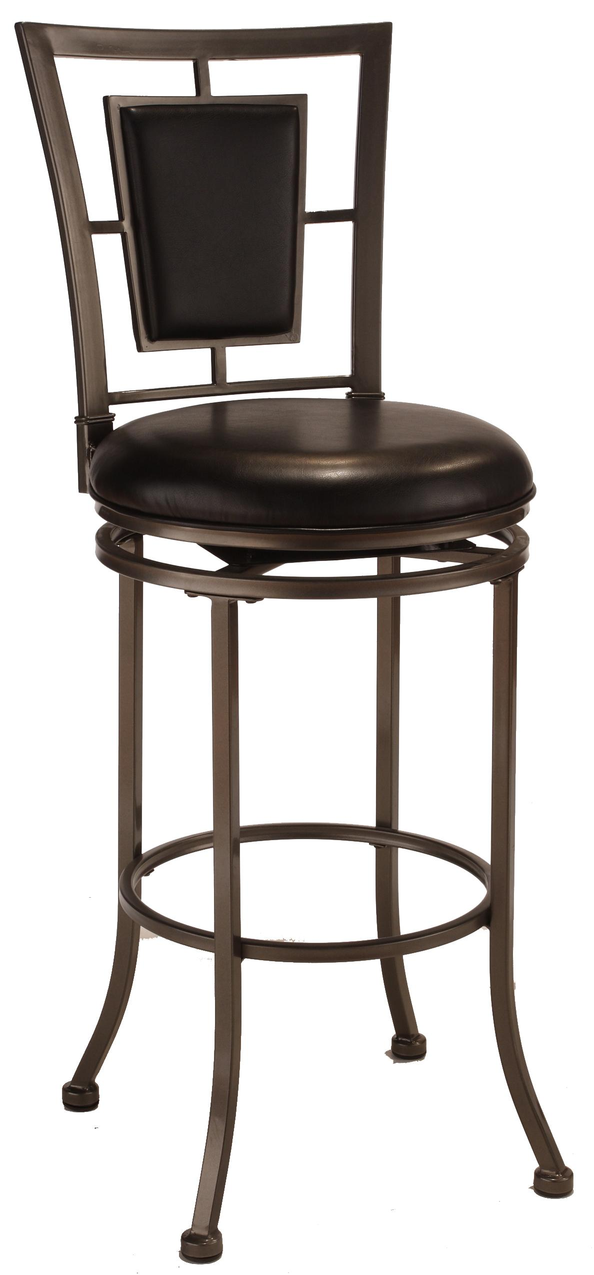 Stools Counter Height Swivel Stool at Ruby Gordon Home