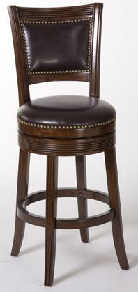 Stools Swivel Counter Stool by Hillsdale at Northeast Factory Direct