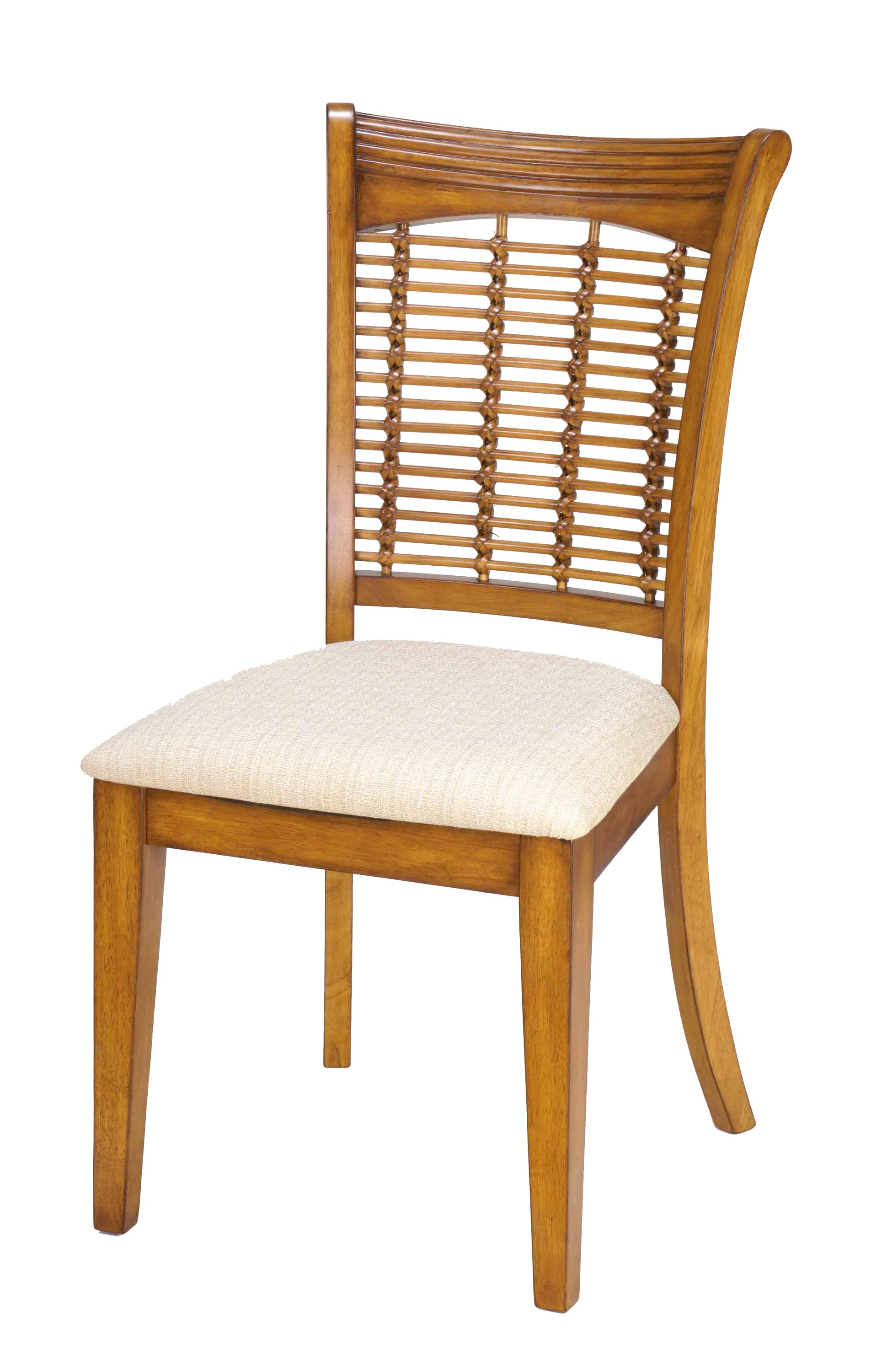Bayberry and Glenmary Wicker Dining Chair by Hillsdale at SuperStore