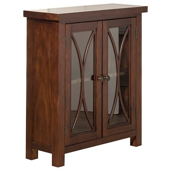 Bayside 2-Door Cabinet by Hillsdale at Simply Home by Lindy's