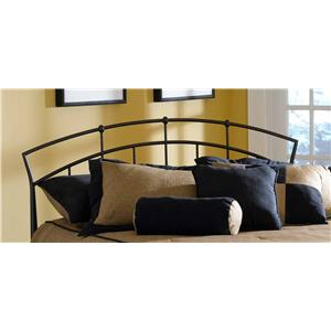 Vancouver King Headboard