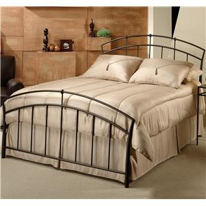 Hillsdale Metal Beds Full Vancouver Bed