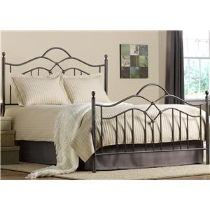 Hillsdale Metal Beds Full Oklahoma Bed
