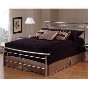 Hillsdale Metal Beds Full Soho Bed
