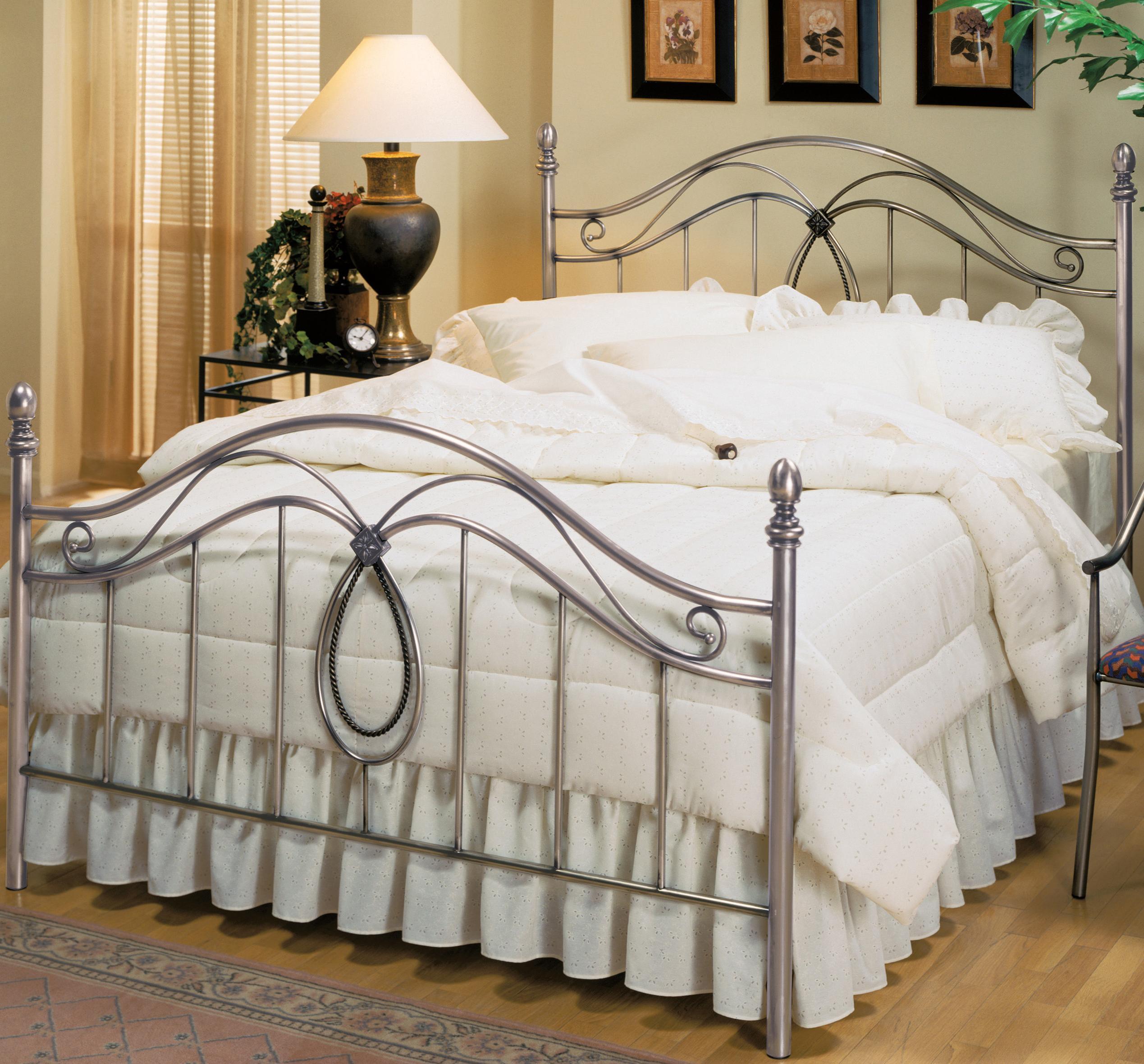 Queen Milano Bed